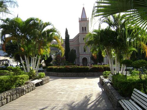 Divino das Laranjeiras Minas Gerais fonte: www.assoleste.org.br