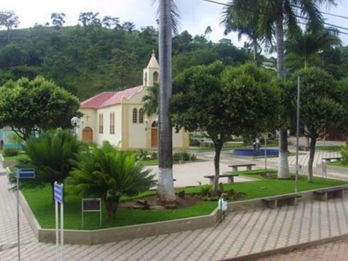 São Félix de Minas Minas Gerais fonte: www.assoleste.org.br