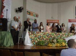 Projeto Sementes Presentes foi lançado ontem em Valadares